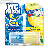 Artikelbild: WC-Frisch Duftspüler Zitrus