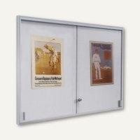 Artikelbild: Innen-Plakatschaukasten INTRO - 91 x 97 x 3.5 cm
