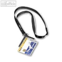 Artikelbild: Ausweishalter CARD HOLDER DE LUXE 54 x 85 mm