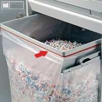 Artikelbild: Bindedraht für Einwegplastiksäcke