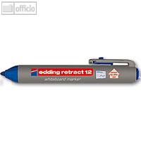 Artikelbild: retract 12 Whiteboardmarker