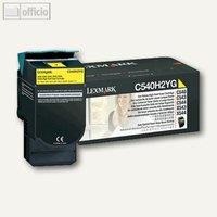 Artikelbild: Zubehör für Lexmark C 540 N (Farblaserdrucker)