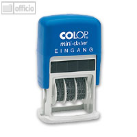 Artikelbild: MiniDater S160/L