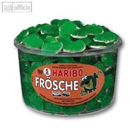 Artikelbild: Fruchtgummi Frösche
