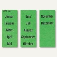 Artikelbild: Inhaltsschilder Monate