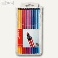 Artikelbild: Fasermaler Pen 68