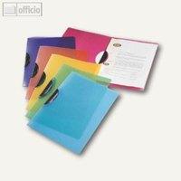 Artikelbild: Klemmhefter ColorClip Rainbow