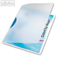 Artikelbild: Klemmhefter ColorClip Magic