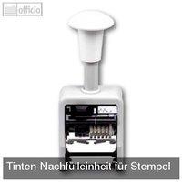 Artikelbild: Tinten-Nachfülleinheit für Stempel 09173 & 09174