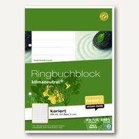 Artikelbild: Ringbuch-Block DIN A5