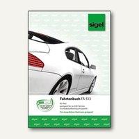 Artikelbild: Formularbuch Fahrtenbuch Pkw