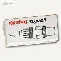 Artikelbild: Ersatz-Zeichenkegel für isograph 0.20 mm