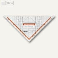 Artikelbild: Zeichen-Dreieck Centro