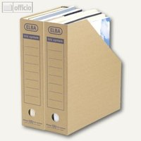 Artikelbild: Archiv-Stehsammler tric System
