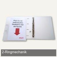 Artikelbild: Präsentations-Ringbuch - DIN A4+