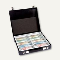 Artikelbild: Geldtransportkoffer 12 PK