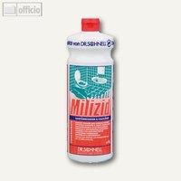 Artikelbild: Sanitärreiniger und Kalklöser Milzid mint
