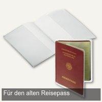 Artikelbild: Schutzhülle Reisepass (alt)