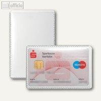 Artikelbild: Schutzhülle Kreditkarte/Personalausweis