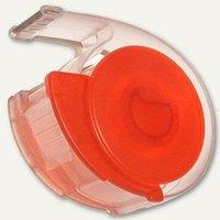 Artikelbild: LOOP Klebebandabroller transluzent rot