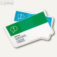 Artikelbild: Laminierfolientaschen Business Card