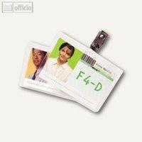 Artikelbild: Laminierfolientaschen Badge-Card