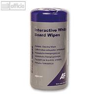 Artikelbild: Whiteboardreinigungstücher Wipes in Spenderdose