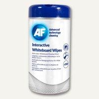 Artikelbild: Whiteboardreinigungstücher Interactive White Board Wipes