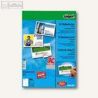Artikelbild: Visitenkarten 3C
