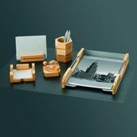 Artikelbild: Schreibtisch-Set 5-teilig