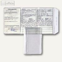 Artikelbild: Ausweishüllen für KFZ-Scheine von verschiedenen Herstellern