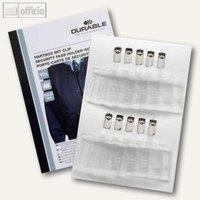 Artikelbild: Ausweishalter mit Clip