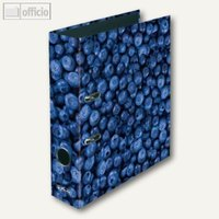 Artikelbild: Motivordner maX.file World of Fruits Blaubeere