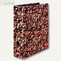 Artikelbild: Motivordner maX.file World of Fruits Kaffee