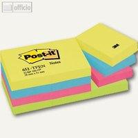 Artikelbild: Haftnotizen Rainbow-Packs
