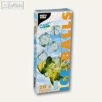 Artikelbild: Eiskugelbeutel mit Selbstverschluss und Easy release