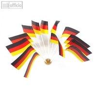 Artikelbild: Flaggen Deutschland