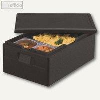 Artikelbild: Isolier-Transportbehälter Gastronorm 1/1