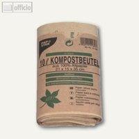 Artikelbild: Kompostbeutel aus Papier