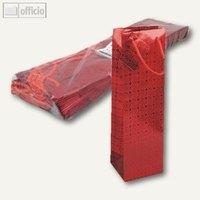 Artikelbild: Flaschen-Lacktragetasche Holografie