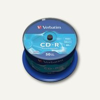 Artikelbild: CD-R Rohlinge Extra Protection