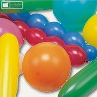 Artikelbild: Luftballons verschiedene Formen