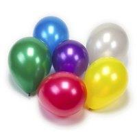 Artikelbild: Luftballons Metallic