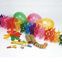 Artikelbild: Party-Deko-Set Party