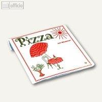 Artikelbild: Pizzataschen Cafeteria