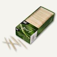 Artikelbild: Zahnstocher aus Holz