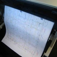 Artikelbild: Plotterpapier PaperJet CAD
