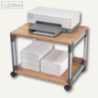 Artikelbild: Bürowagen SYSTEM MULTI TROLLEY 48