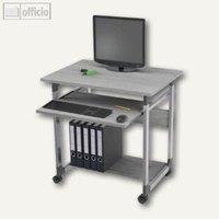 Artikelbild: PC-Arbeitsplatz SYSTEM Computer Trolley 75 FH