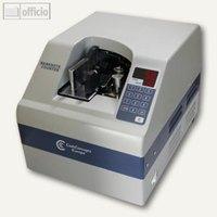 Artikelbild: Professioneller Vakuum Zähler für gebündelte Banknoten CCE 290